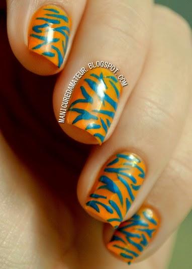 Zebra 2 W