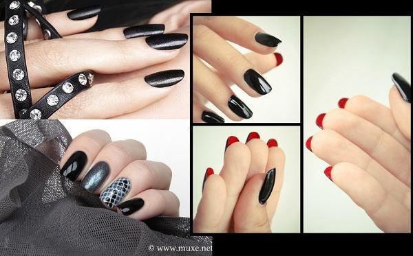 black-nail-polish-trend-2013