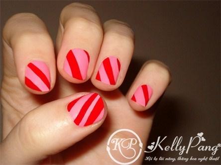 easy-nail-designs-for-short-nail (Copy)