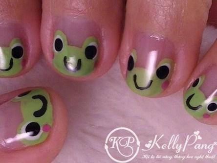 frog-nails-art-cute (Copy)