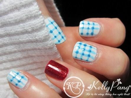 light-blue-cute-nail-designs-for-short-nails (Copy)