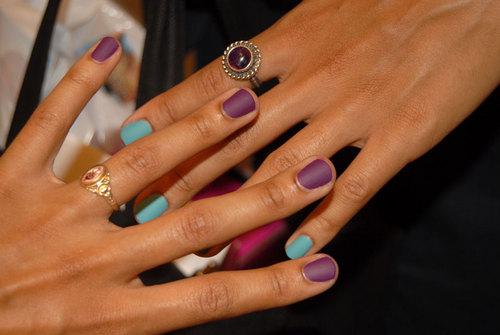matte-nails-