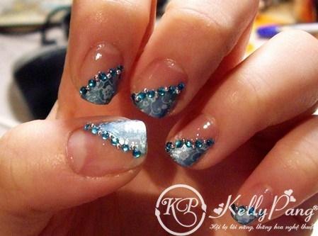nail-art-for-short-nails (Copy)