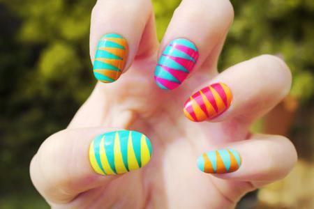 neon-nail