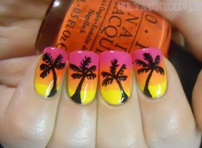 palmtree-paradise