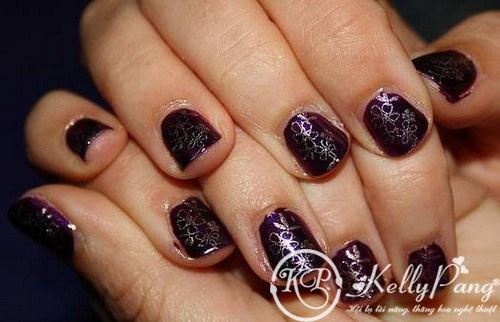 short-acrylic-nails (Copy)