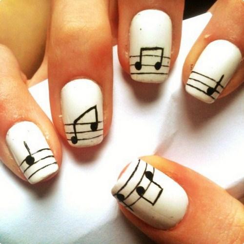 white-music-nail-designs (Copy)