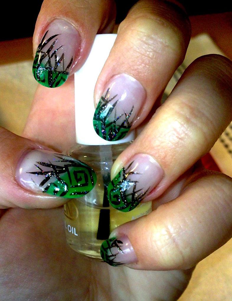 wild_green_nail_design_by_avantasien-d45u8ms